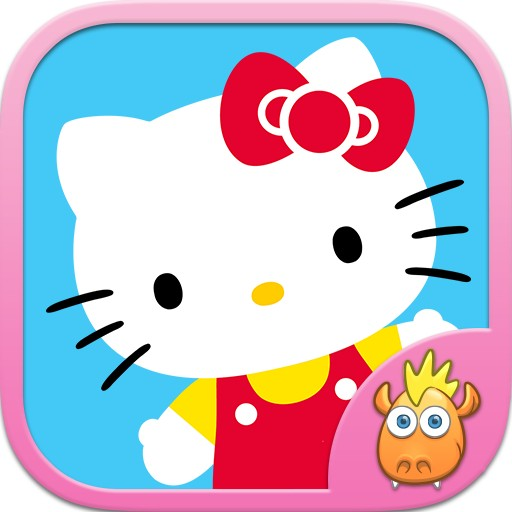 Hello Kitty All Games for Kids