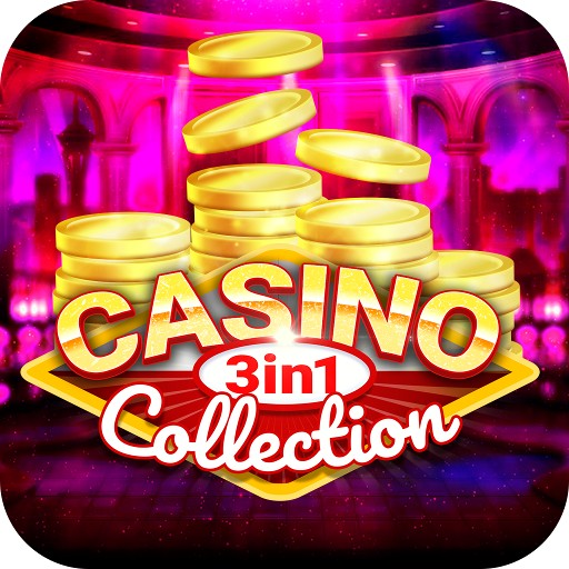 Casino Collection: 3in1