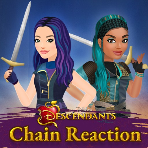 Descendants: Chain Reaction